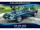 Photo 1966 Jaguar E-Type