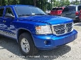 Photo 2008 Dodge Dakota Laramie Crew Cab 4WD - $12,995