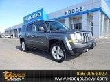 Photo 2012 Jeep Patriot Latitude