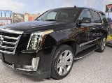Photo 2015 Cadillac Escalade Luxury