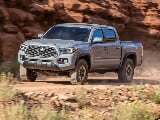 Photo 2020 Toyota Tacoma 2WD Limited Double Cab 5''...
