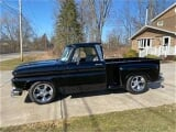 Photo 1966 Chevrolet Pickup