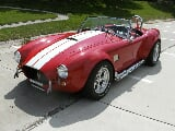 Photo 1967 Shelby Cobra 351 Windsor V8 Replica