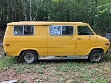 Photo 1977 Chevrolet Van