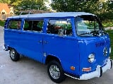 Photo 1972 Volkswagen Bus/Vanagon Westfalia Restored