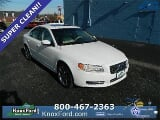 Photo 2011 volvo s80 4 door sedan