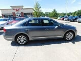 Photo Used 2013 Volkswagen Passat SEL Premium