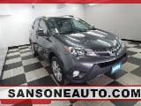 Photo Used 2013 Toyota RAV4 Limited