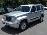 Photo 2012 Jeep Liberty Sport