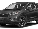 Photo Used 2016 Honda CR-V SE