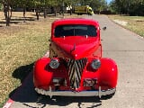 Photo 1939 Chevrolet Coupe ZZ4 Master Deluxe