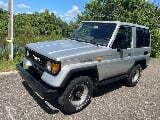 Photo 1989 Toyota Pickup
