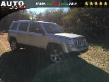 Photo 2013 Jeep Patriot Latitude