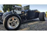 Photo 1927 Ford T Bucket