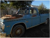 Photo 1970 Dodge Pickup