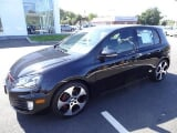 Photo 2012 Volkswagen GTI 4dr Car 4dr HB DSG wSunroof...