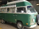 Photo 1971 Volkswagen Bus/Vanagon Camper