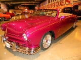 Photo 1951 Ford Convertible