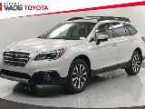 Photo 2017 Subaru Outback Limited