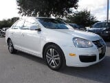 Photo 2006 volkswagen jetta sedan 4dr 2.5L Auto