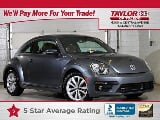 Photo 2017 Volkswagen Beetle 1.8T S 2dr Coupe