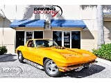 Photo 1963 Chevrolet Corvette