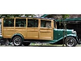 Photo 1932 Chevrolet Woody Wagon