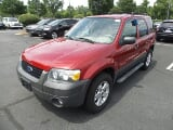 Photo 2007 Ford Escape XLT Sport