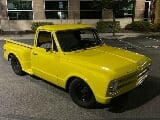 Photo 1968 Chevrolet C10 Shortbed CUSTOM Rebuilt...