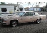 Photo 1981 Cadillac Coupe DeVille