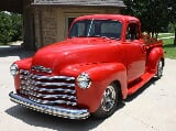 Photo 1951 Chevrolet 3100 Pickup Standard