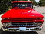 Photo 1962 Chevrolet C-10 Short Bed Stepside Custom...