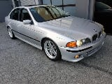 Photo 2000 BMW 5 Series