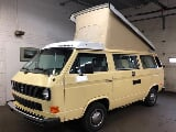 Photo 1983 Volkswagen Westfalia Vanagon Camper