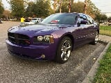 Photo 2007 Dodge Charger R/T