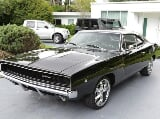 Photo 1968 Dodge Charger Base Hardtop 2-Door 7.2L