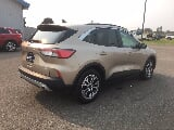 Photo Used 2020 Ford Escape AWD SEL