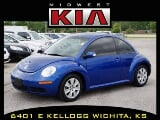 Photo 2008 Volkswagen New Beetle Hatchback S