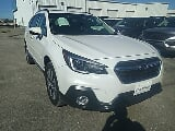 Photo 2019 Subaru Outback 3.6R Touring, Crystal White...