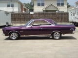 Photo 1965 Plymouth Satellite Road Runner for sale in...