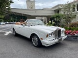 Photo 1995 Rolls-Royce Corniche