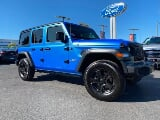 Photo 2018 Jeep Wrangler Unlimited 4x4 Sport 4dr SUV...