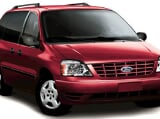 Photo 2007 Ford Freestar Wagon 4dr SEL *Ltd Avail*