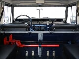 Photo 1969 Land Rover Series II A 88