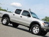 Photo 2002 Toyota Tacoma