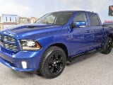 Photo 2014 Ram Pickup 1500 Sport