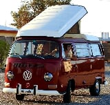 Photo 1971 Volkswagen Bus Vanagon WESTFALIA