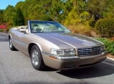 Photo 2001 Cadillac Eldorado