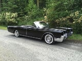 Photo 1967 Lincoln Continental 66685 miles $19,000