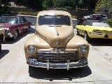 Photo 1948 Ford Deluxe